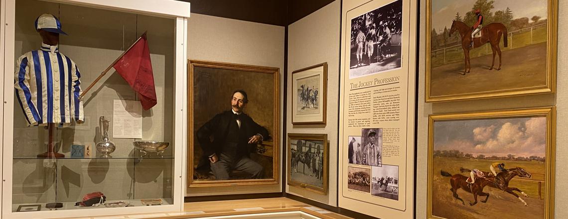 Post-Civil War Gallery