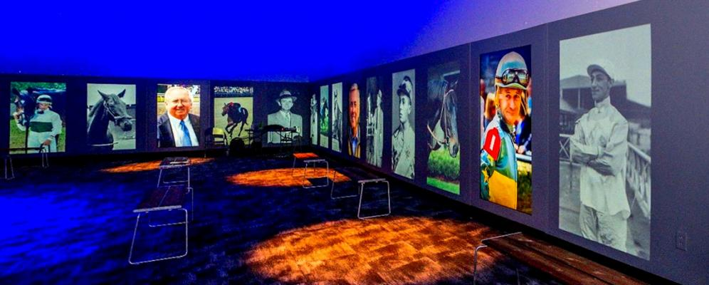 Hall of Fame Gallery (Brien Bouyea)