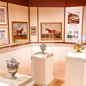 Pre-Civil War Gallery (Bob Mayberger)