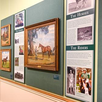 Steeplechase Gallery (Bob Mayberger)