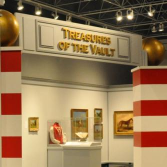 Treasures of the Vault