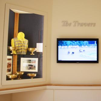 The Travers, Contemporary Racing Gallery