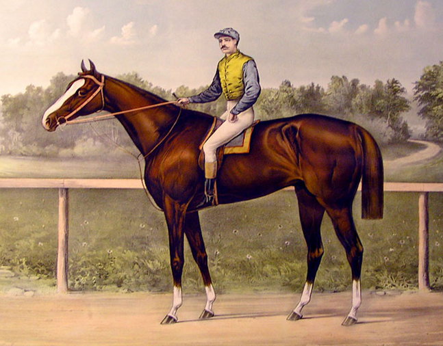 Salvator (Currier and Ives)