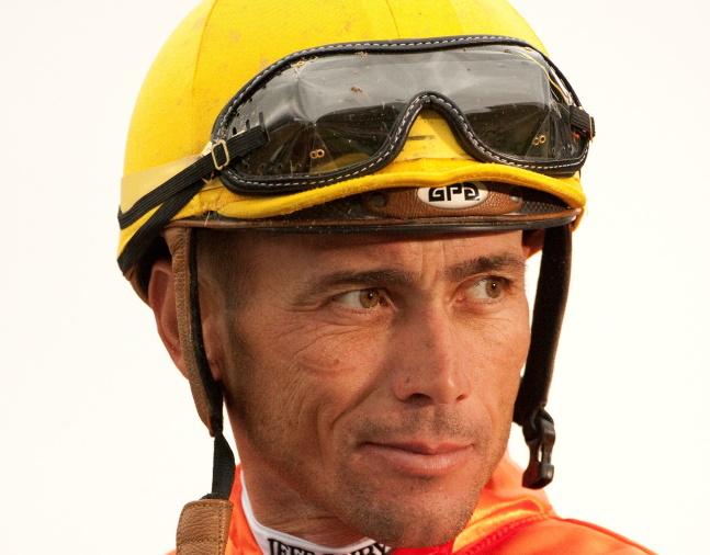 Garrett Gomez (Benoit Photo)