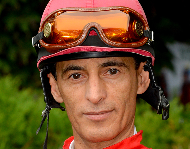 John Velazquez (NYRA)