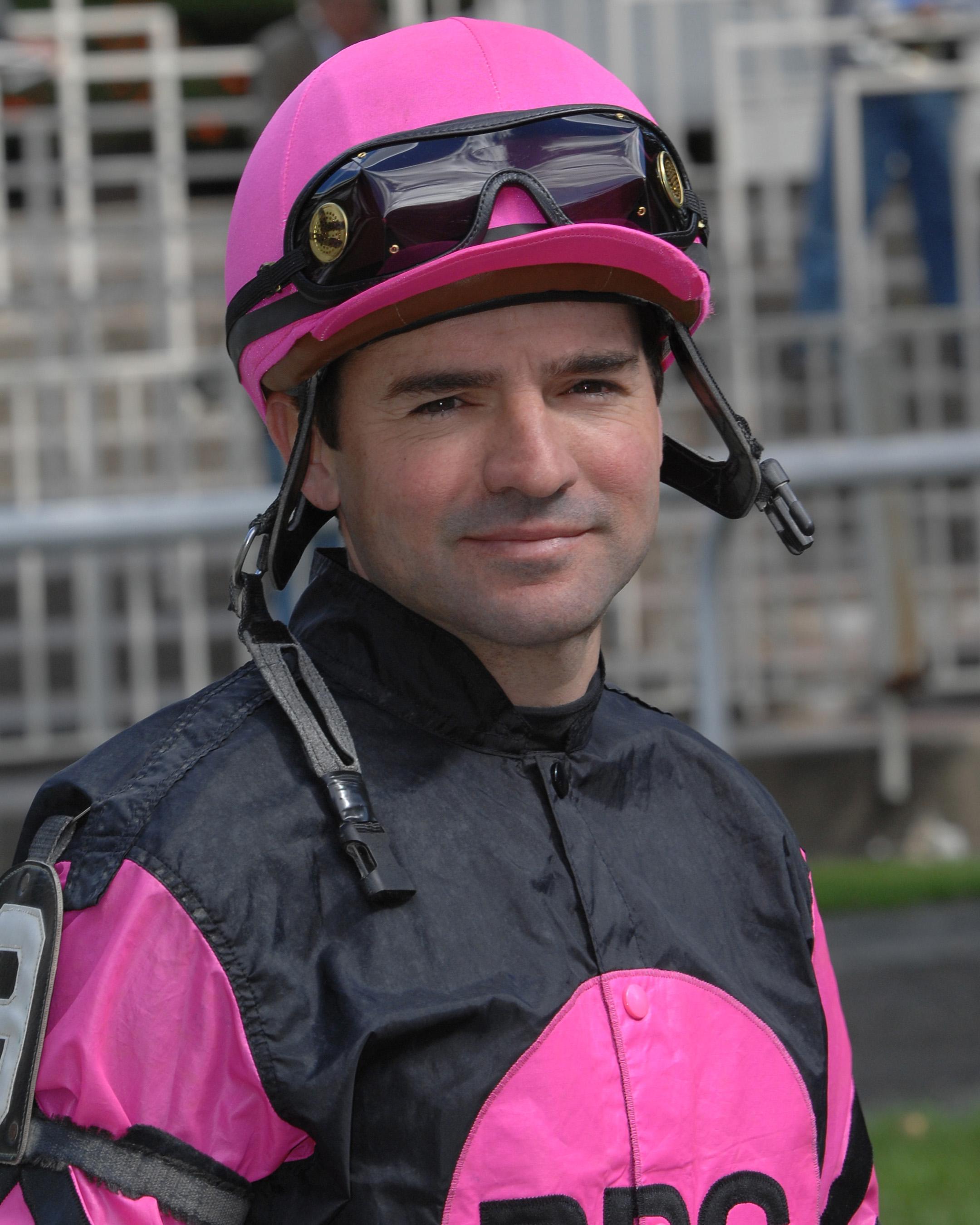 Kent Desormeaux (NYRA)