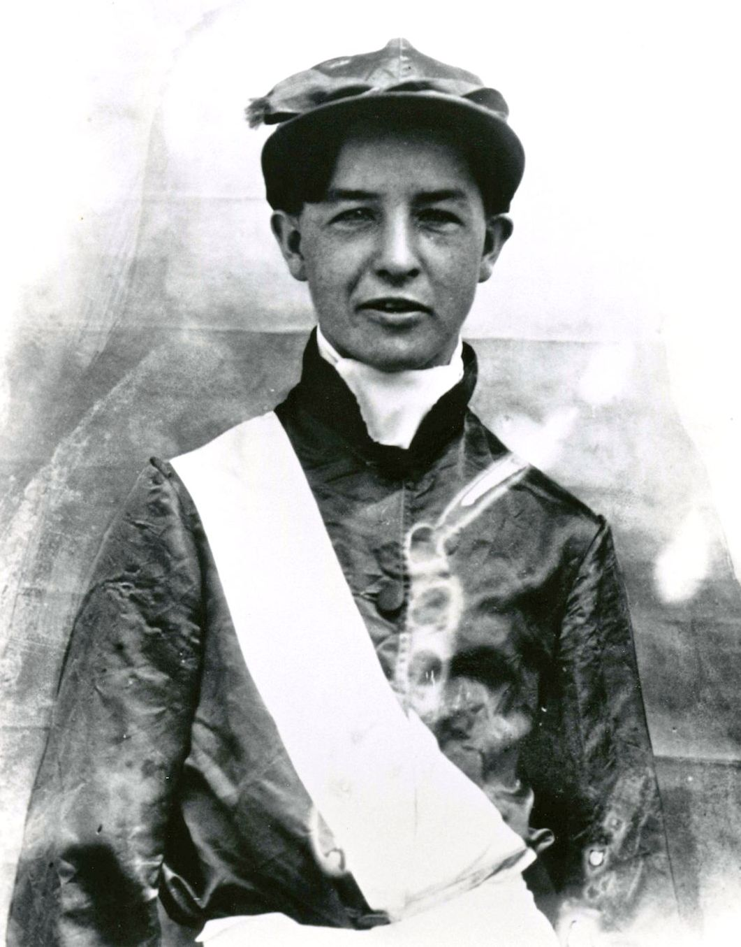 John Reiff (Keeneland Library Cook Collection/Museum Collection)