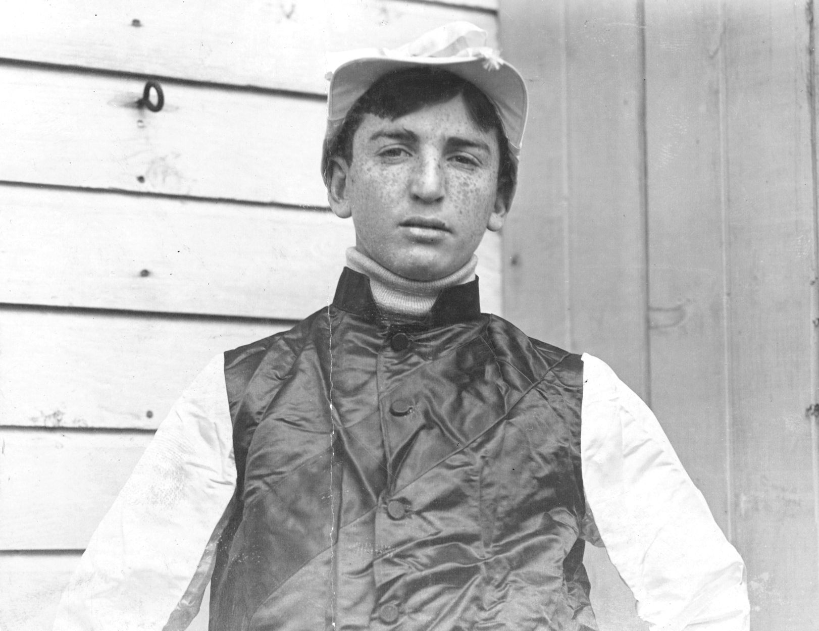 Walter Miller (Keeneland Library Hemment Collection)