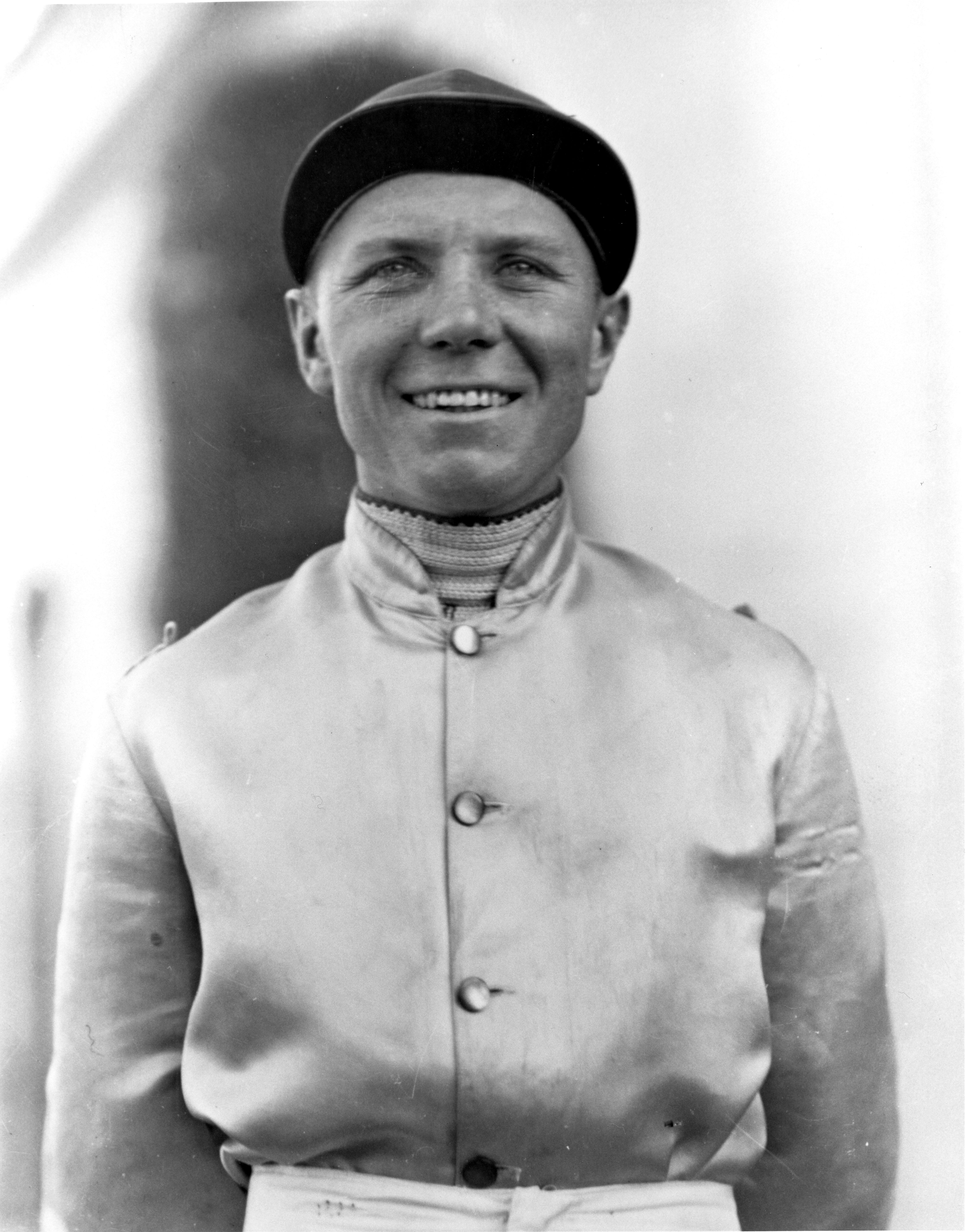 Raymond Workman (Keeneland Library Cook Collection)