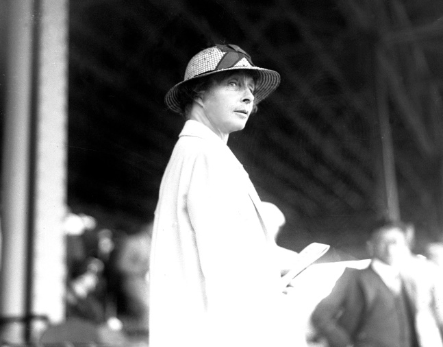 Gladys Mills Phipps