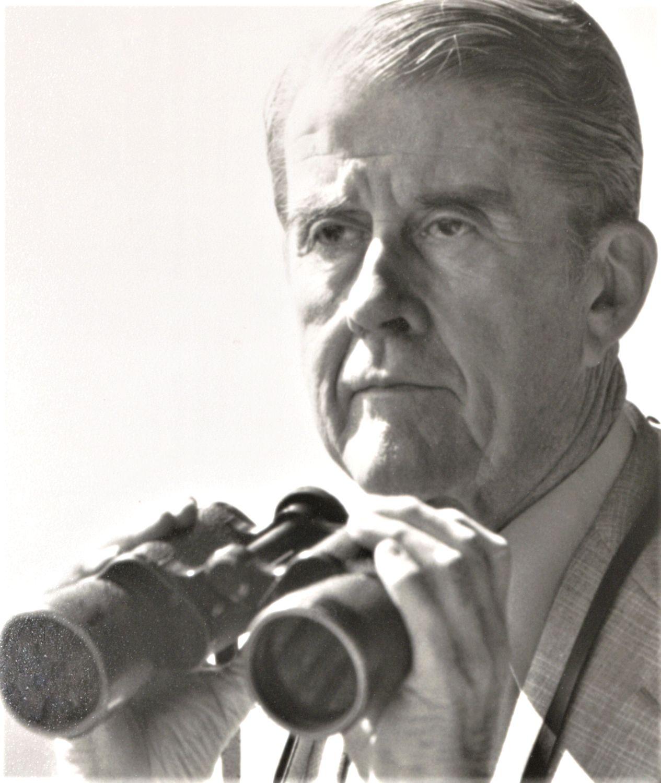 J. Keene Daingerfield, 1981 (Keeneland Association)