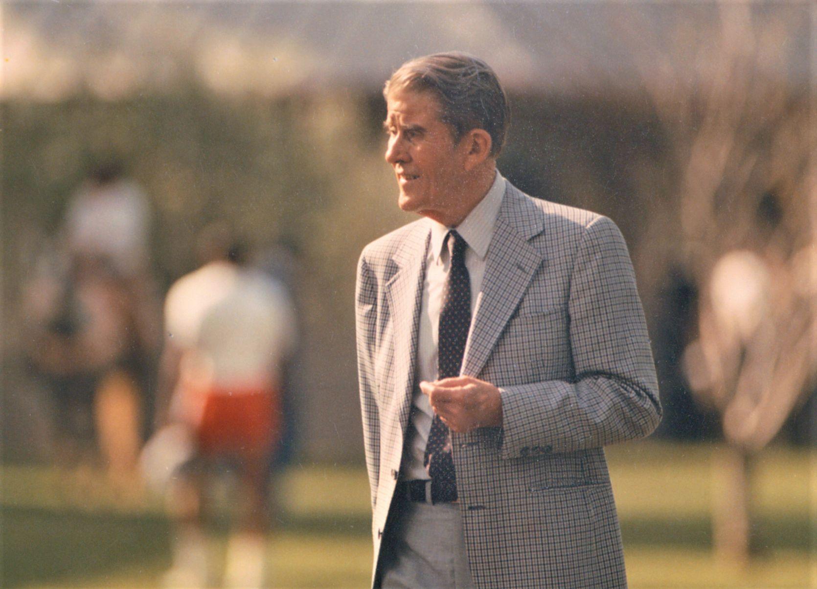 J. Keene Daingerfield, Jr. (Keeneland Association)