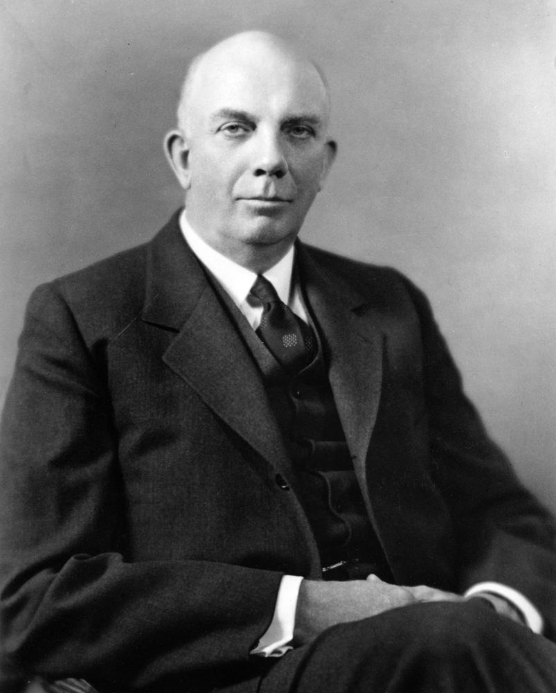 Arthur Boyd Hancock, Sr. (Grayson-Sutcliffe Collection)