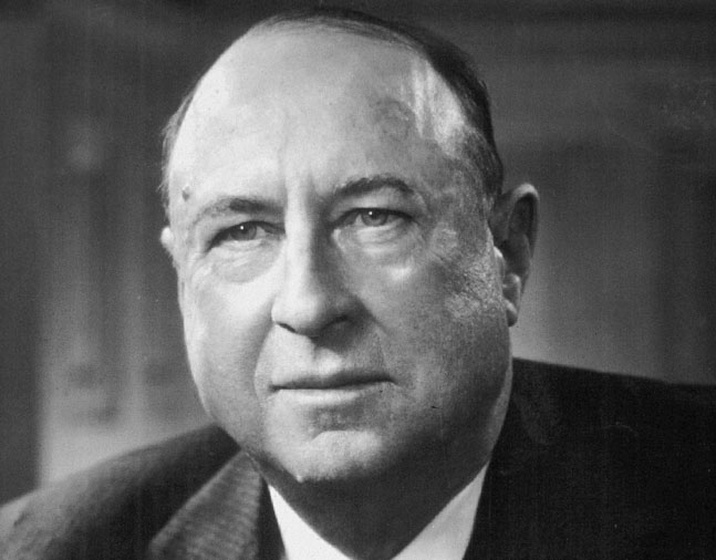 Dr. Charles H. Strub (Santa Anita Photo)