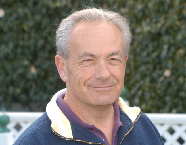 Jerry Hollendorfer (Benoit Photo)