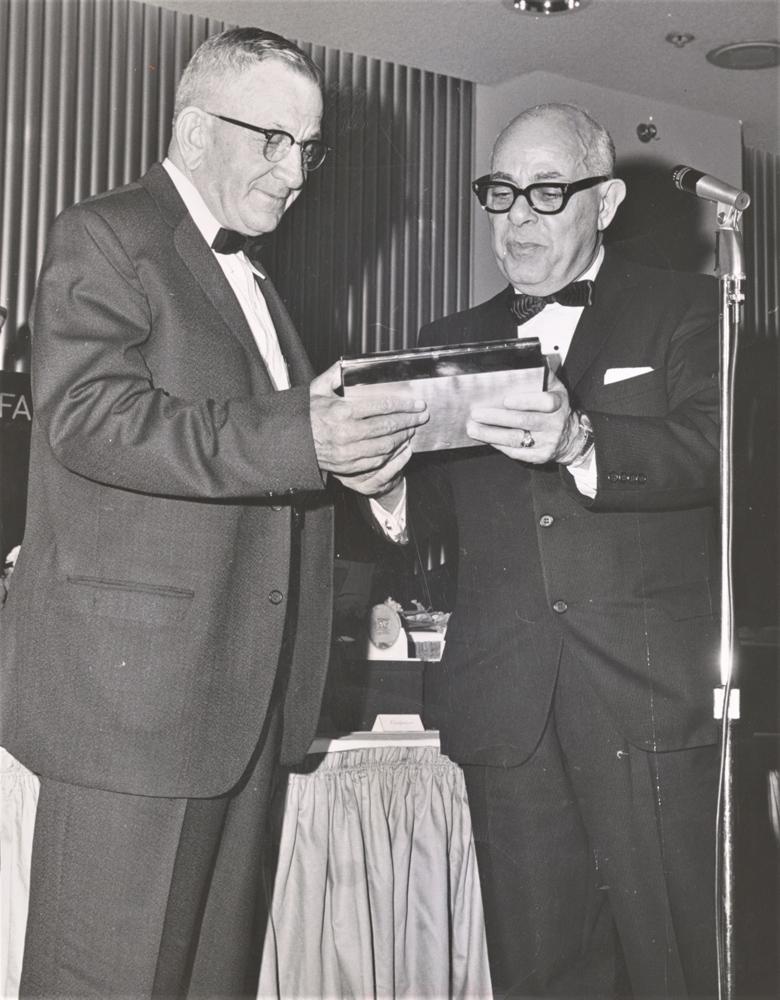 Marion Van Berg and Aga Khan III in an undated photograph (Marion Van Berg and Aga Khan III in an undated photograph (Jim Raftery Turfotos)