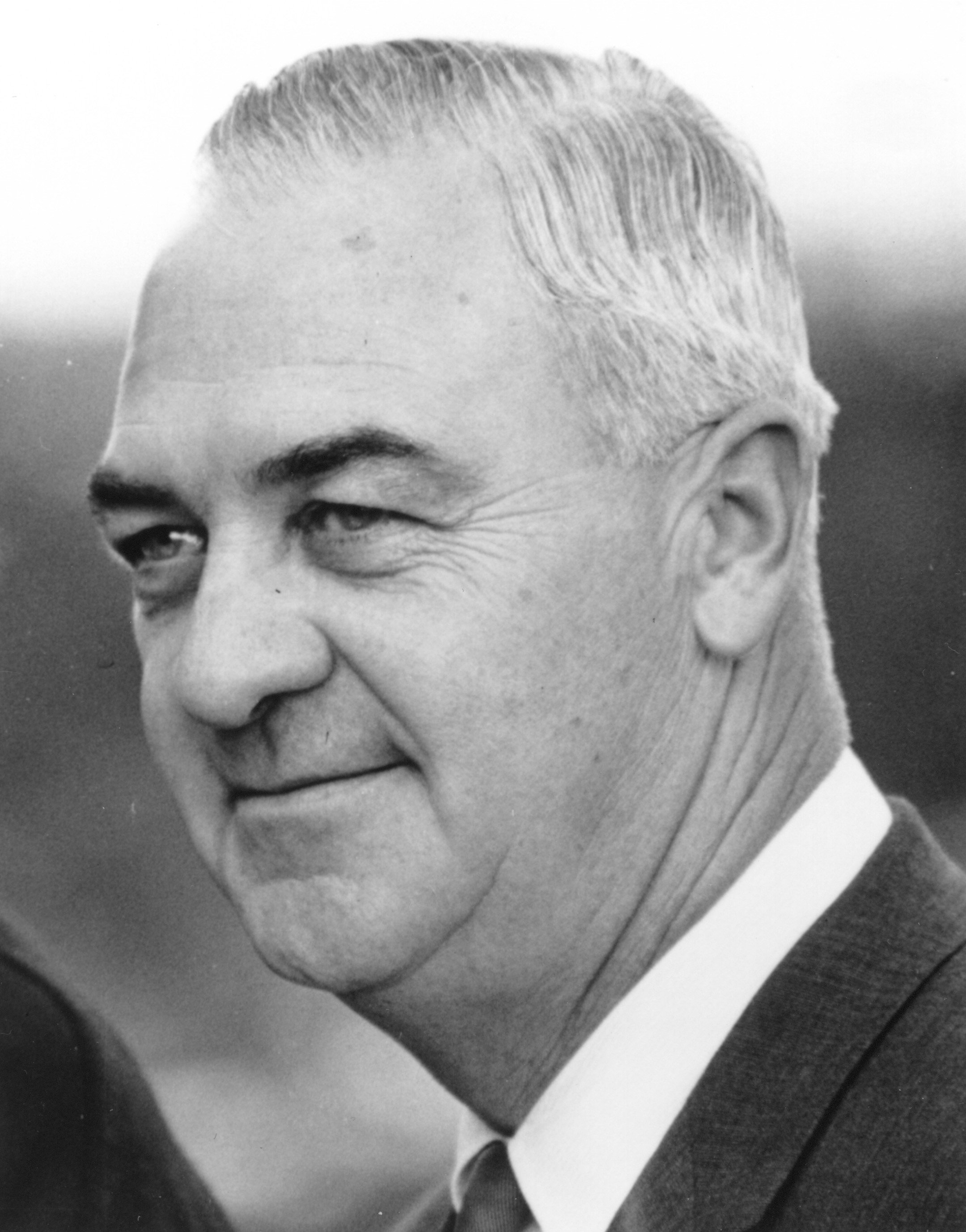 Sylvester Veitch in 1977 (Museum Collection)