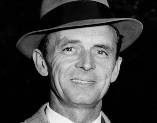 Woody Stephens (NYRA)